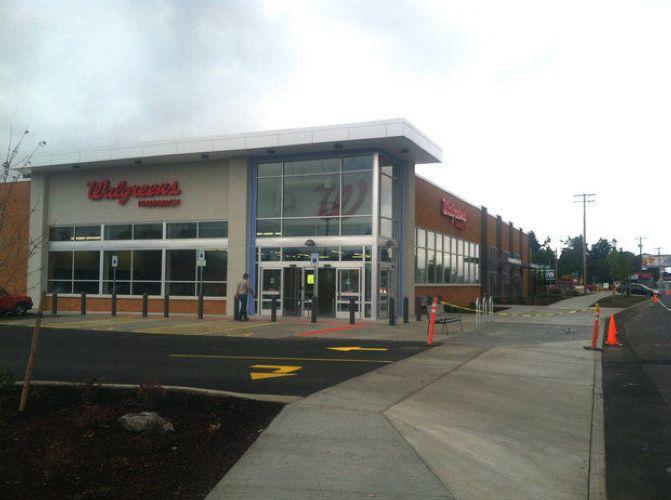 Columbia Drywall Systems Inc Clackamas Oregon Proview