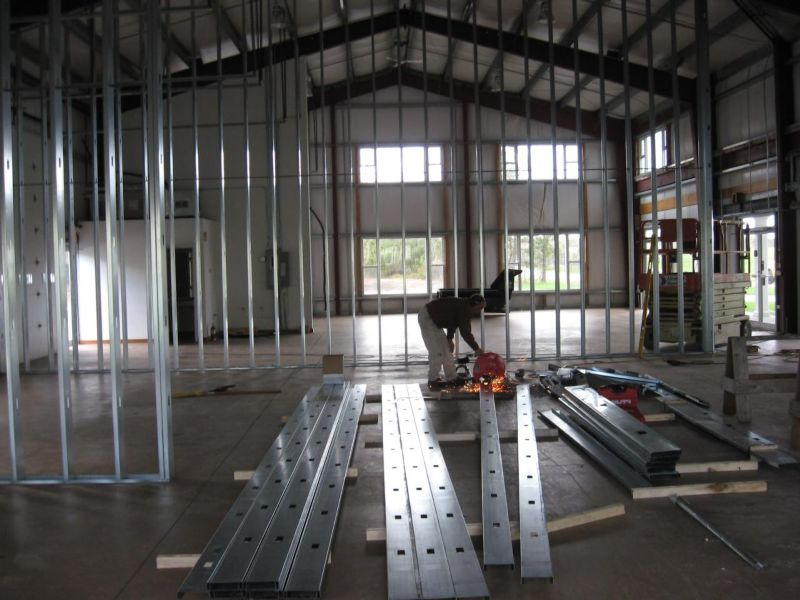 Scod Construction Services Farmers Branch Texas Proview