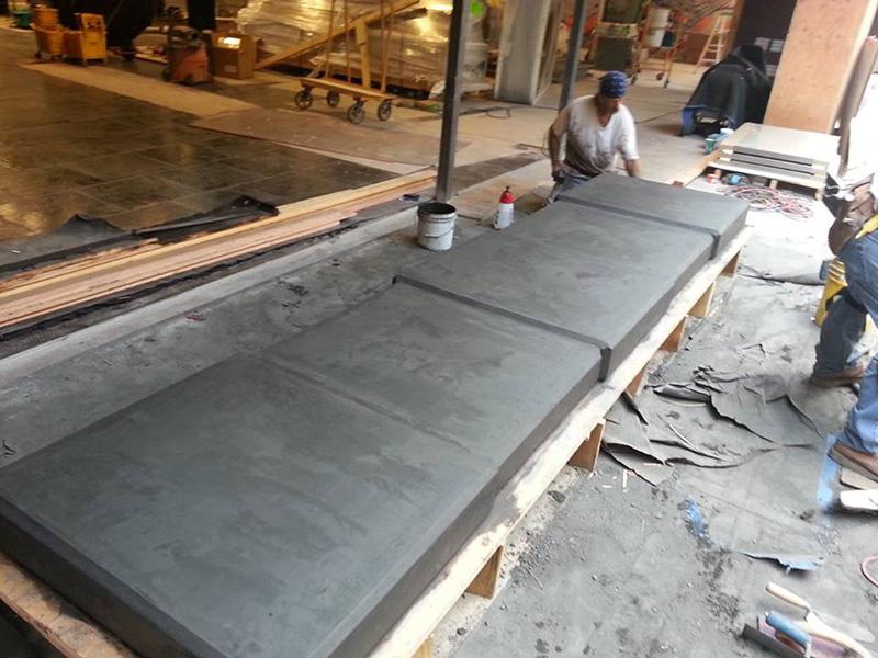 Inline Concrete Sawing And Breaking Yorba Linda
