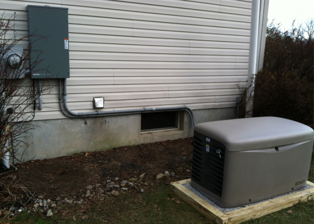 Em Electrical Contractors Llc Newton New Jersey Proview