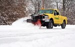 Snow Removal - Warner's Outdoor Solutions