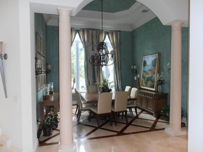 Miller Construction Design Boca Raton Florida Proview