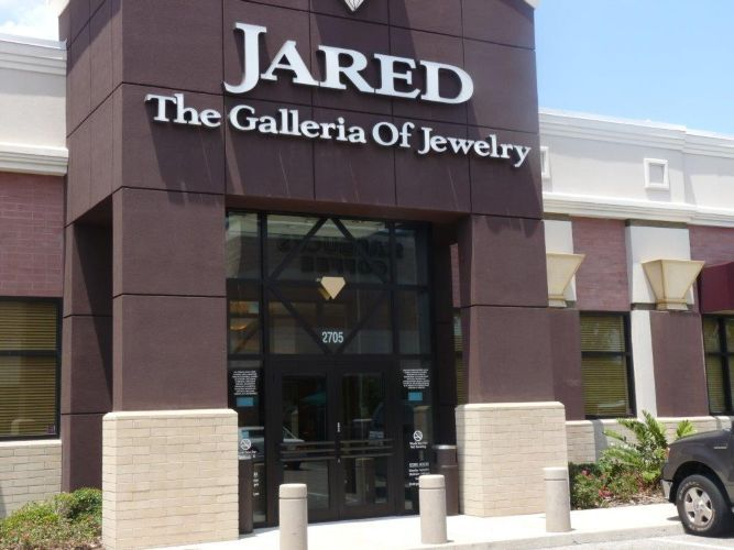 Countryside glass mirror inc st petersburg florida for Jared galleria of jewelry selma tx
