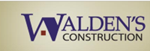Walden's Construction Co., Inc. ProView