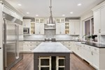Cabinetry - Armand Johnson Cabinets Inc.