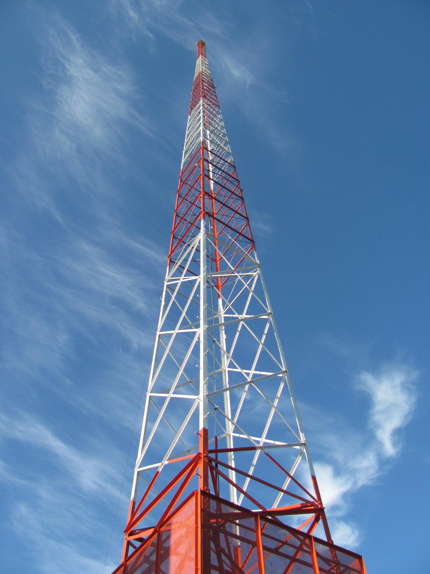 Norris Tower, Inc  - Riverside, California   ProView