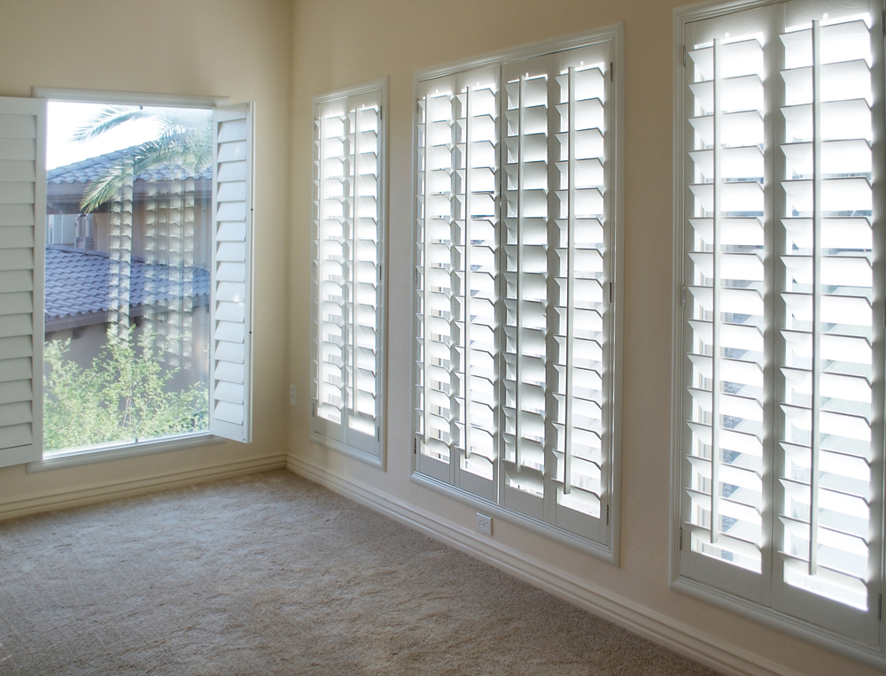 Window Treatments - Heritage Window Coverings, Inc.