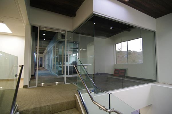 Office - CALI Glass & Windows