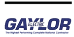 Gaylor Electric, Inc. ProView
