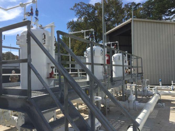 Atlantic Industrial Mechanical Amp Electrical Inc