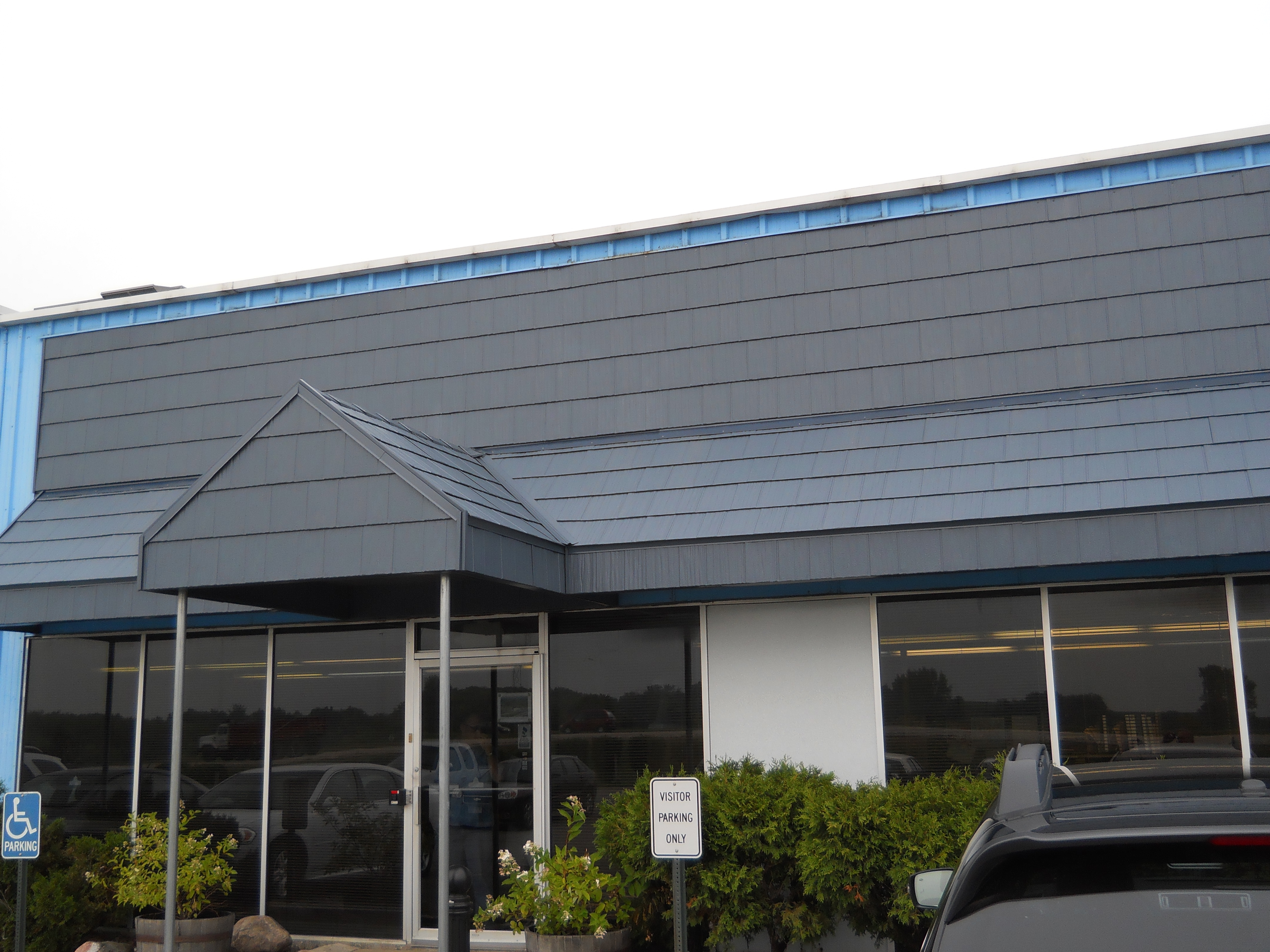 Paramount Roofing Amp Siding Llc Madison Wisconsin Proview