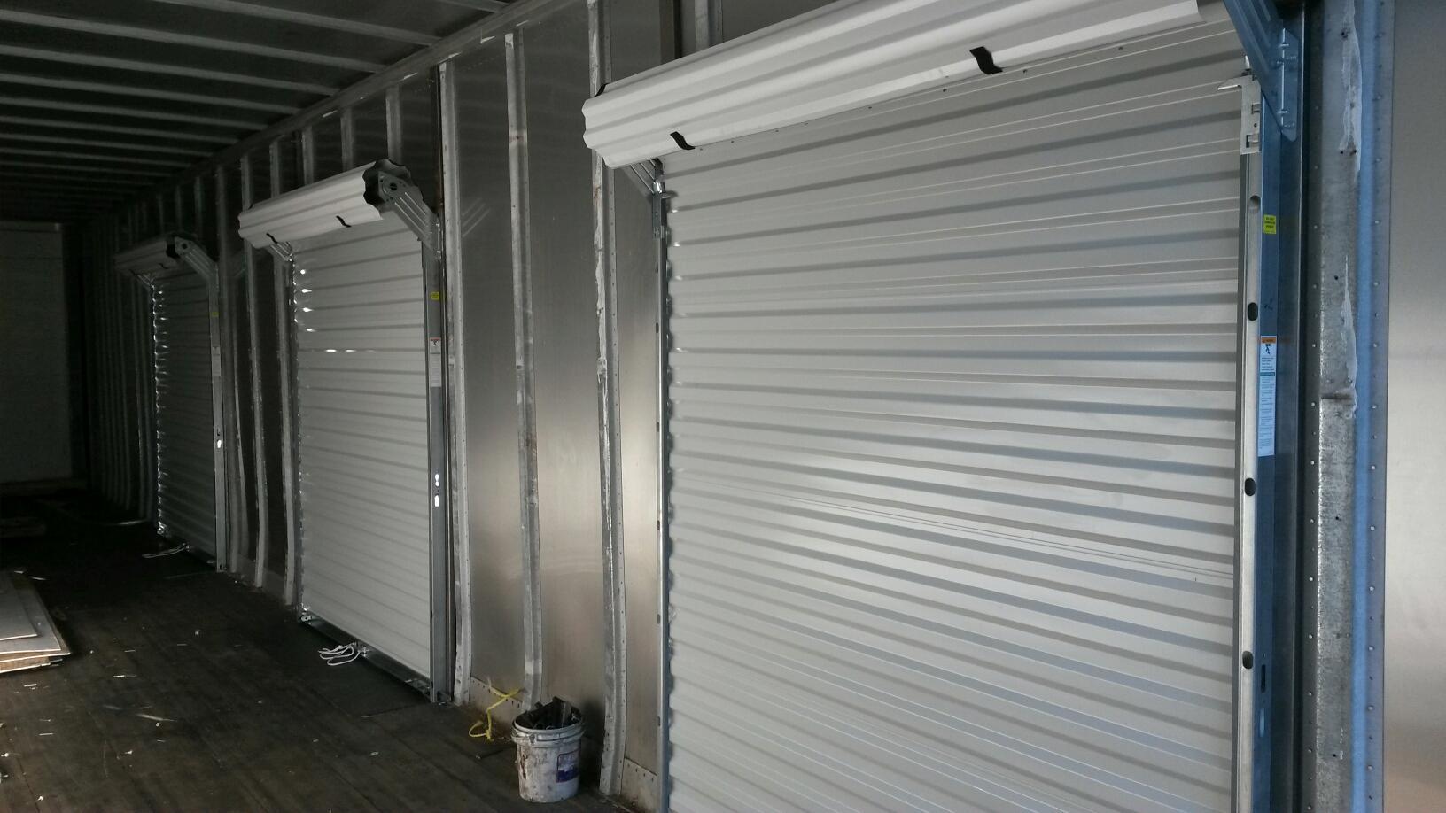Overhead Door Company Of Portland Specialty Projects