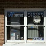 Services - JP Heating, Inc.
