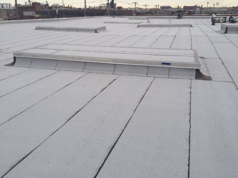 Rooftop Services Kew Gardens New York Proview