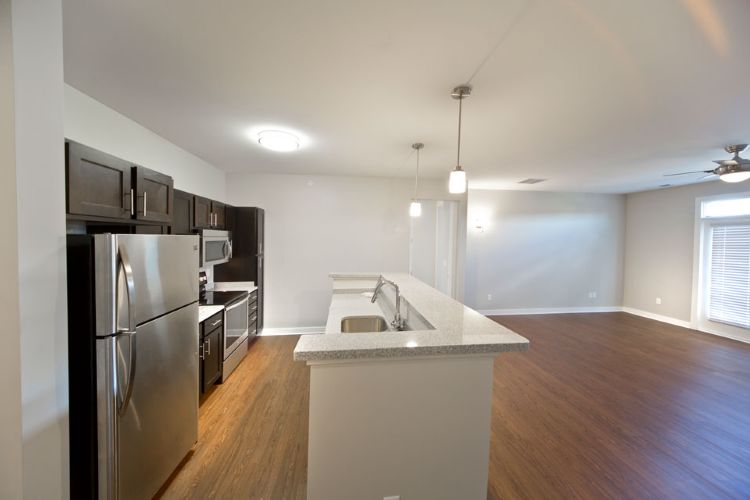 Grandview Flats & Townhomes by in Granger, IN | ProView