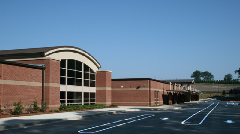 Jenkins Elementary By In Lawrenceville GA ProView