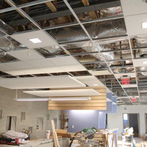 Chevy Dealership Sacramento >> Northeast Acoustical Ceilings - Cranston, Rhode Island | ProView