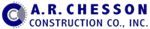 A.R. Chesson Constr. Co., Inc. ProView