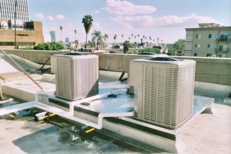 Heating and Cooling Services  - M.P.C. Heating & Air Conditioning, Inc.