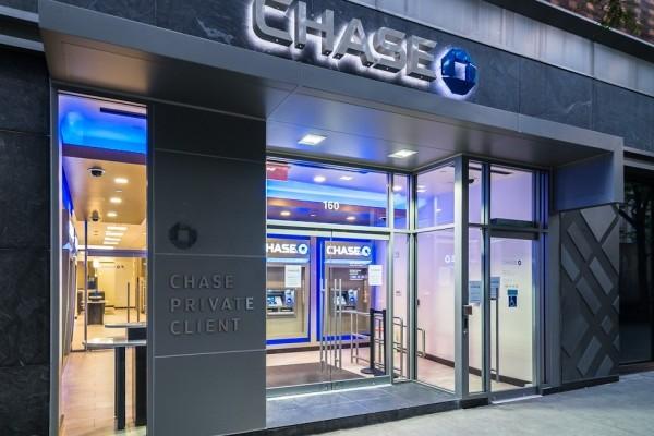 Chase Bank Long Beach Island Nj