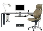 Office Furniture - Applied Ergonomics