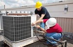 Homepage Gallery - Select HVAC