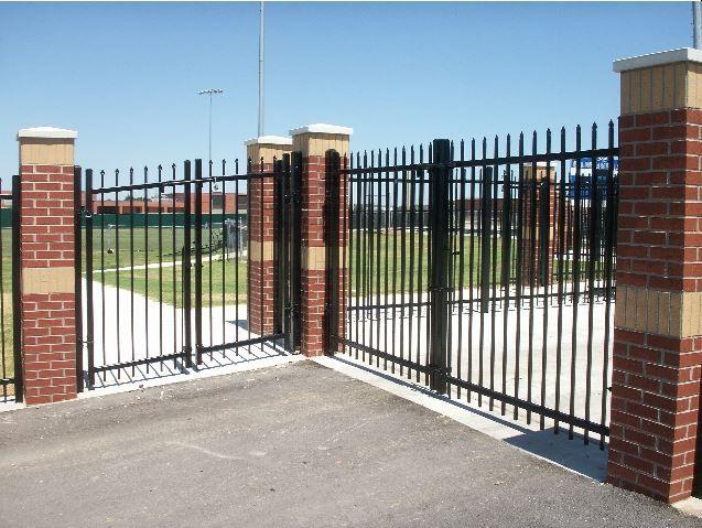 Stockton Fence Amp Material Co Stockton California Proview