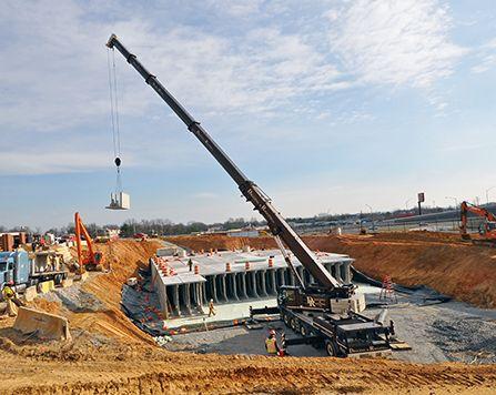 Digging Amp Rigging Inc Clarksburg Maryland Proview