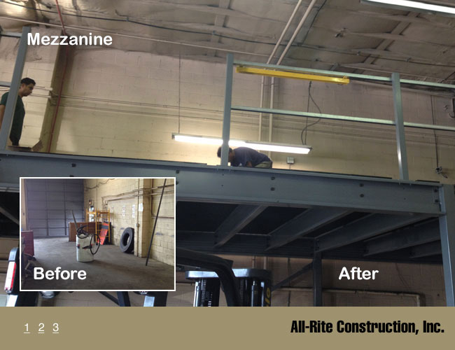 All Rite Construction Co Inc Video Image Gallery