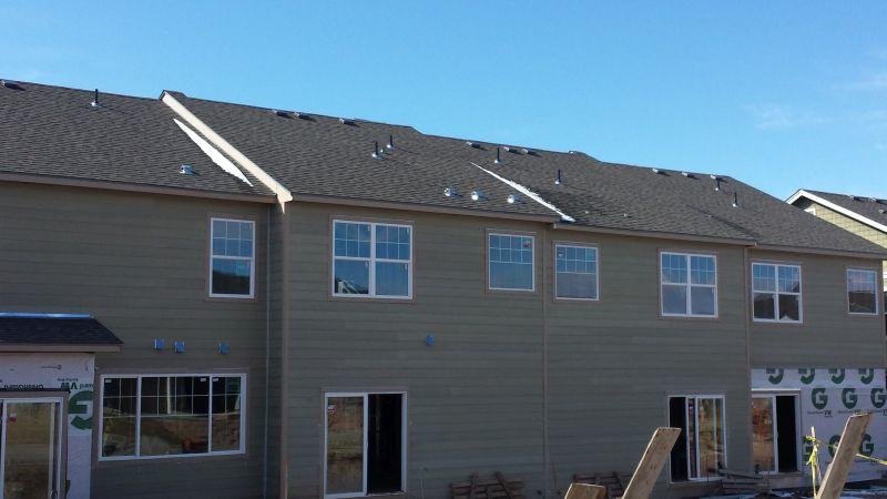 Pinnacle Roofing Solutions Llc Aurora Colorado