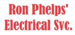 Ron Phelps' Electrical Service ProView