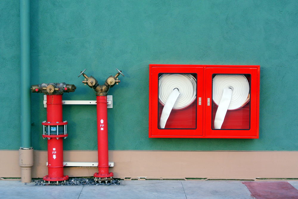 Fire Protection Equipment & Systems  - Santa Rosa Fire Equipment Service Inc.