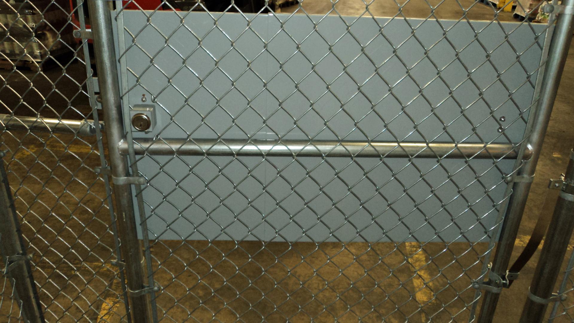 Tri Boro Fencing Contractors Inc Davis Bottling Co 8 X