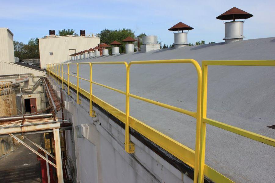 Safety Rail Company Llc Spring Park Minnesota Proview