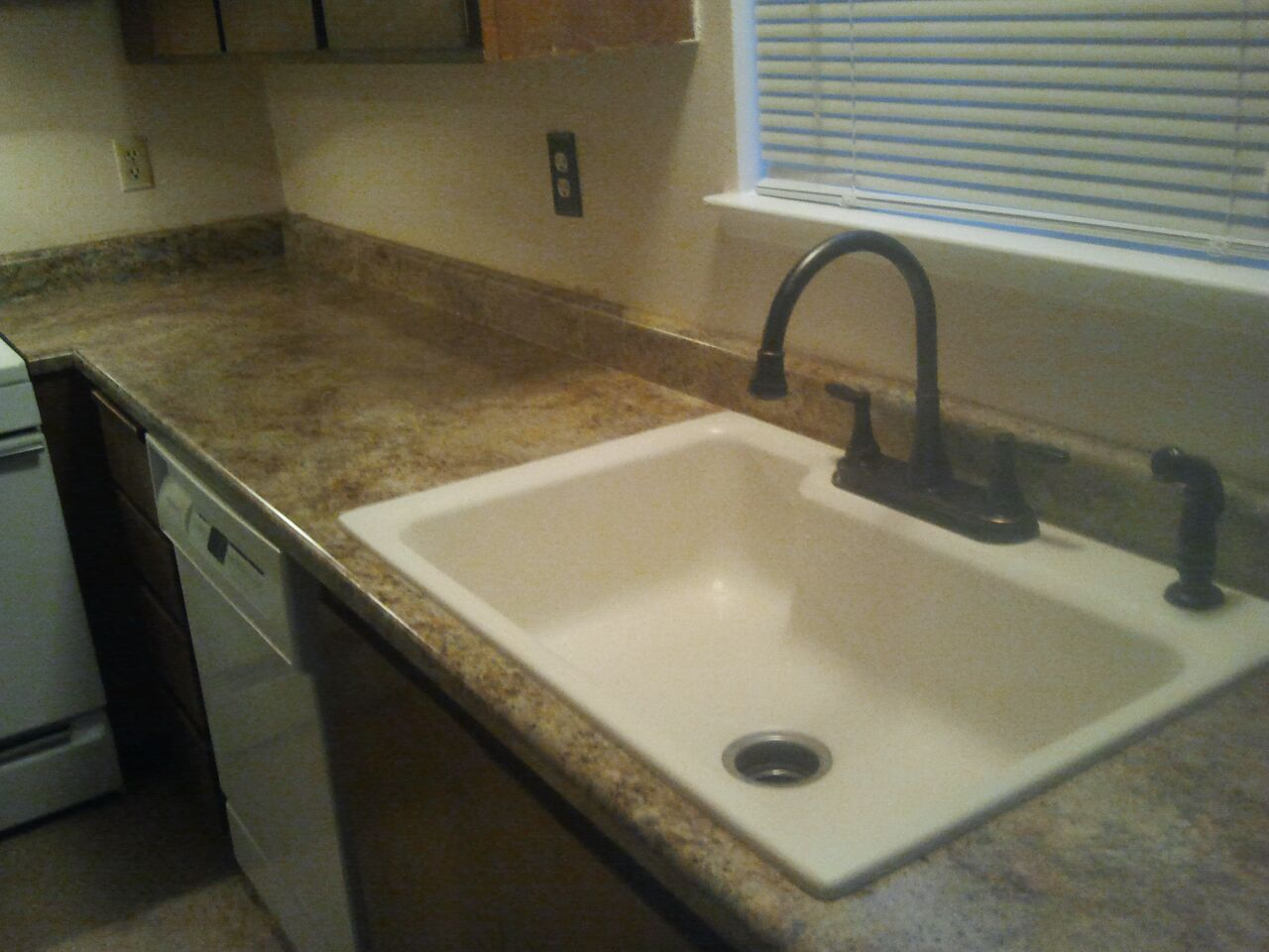 Kitchen Countertops In Sacramento California
