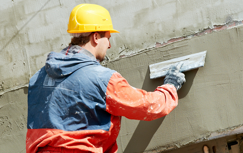 Stucco - EIFS - Masonry - Natural & Synthetic Stone - Stucco Repair