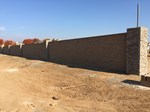 Block wall - Payless Construction