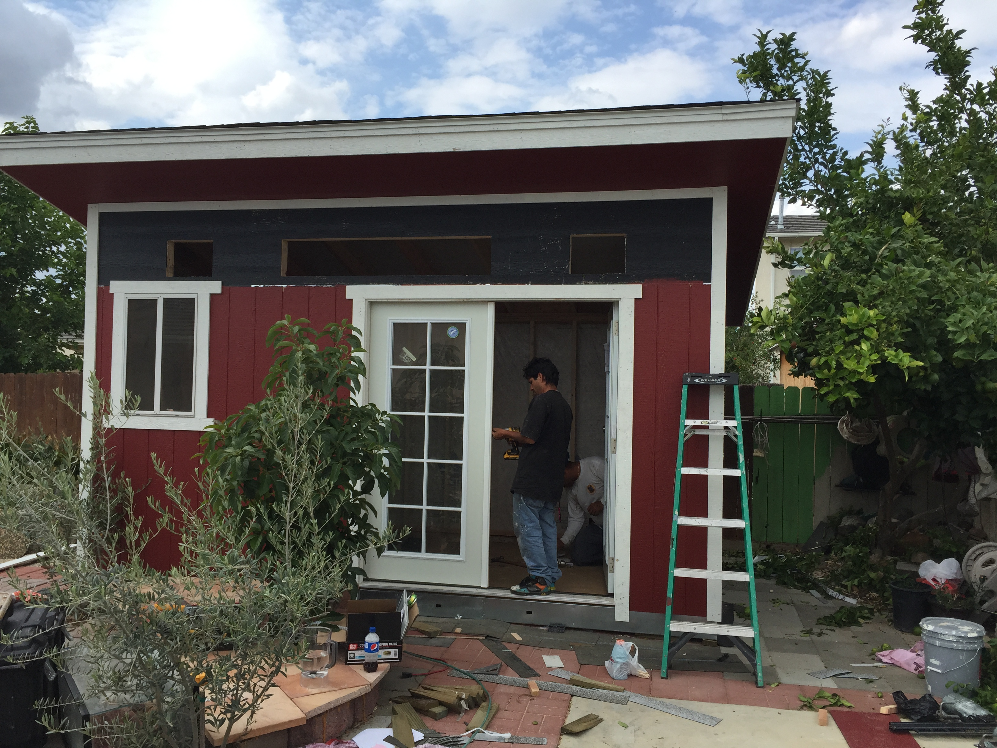 Payless Construction - Garage/Shed/Shop/SFR/Custom buildings Images