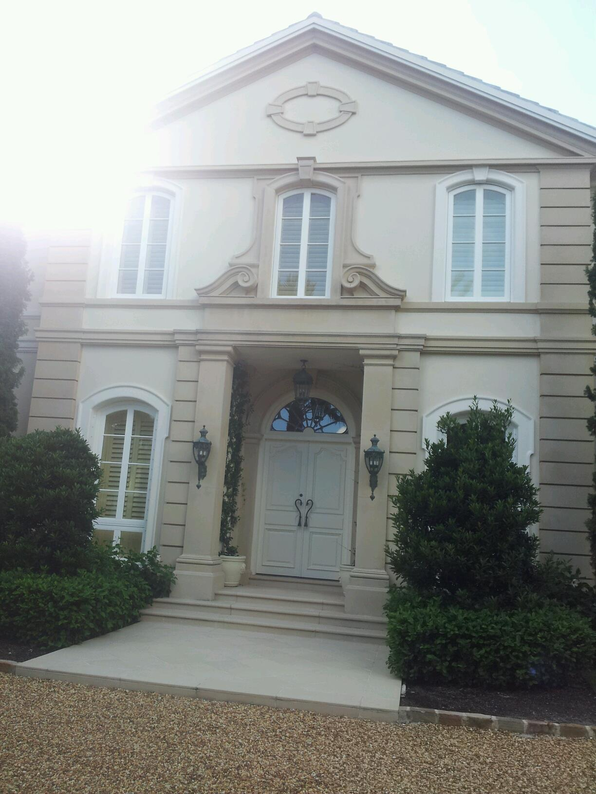 On Point Construction Inc Historical Home Renovation Front