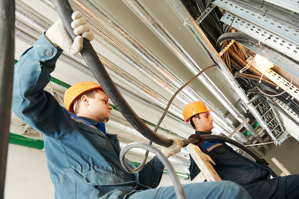 Electrical Contractor - Rangel's Electric Service