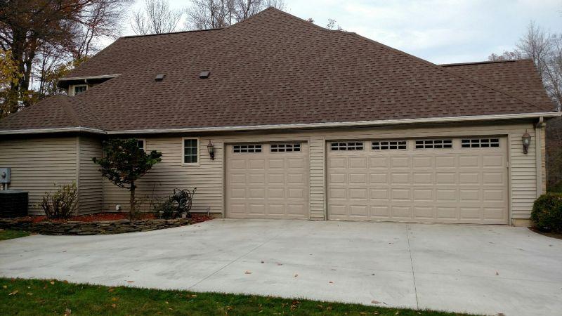 Delicieux House New Door: 4050S, Stockton 612 Windows
