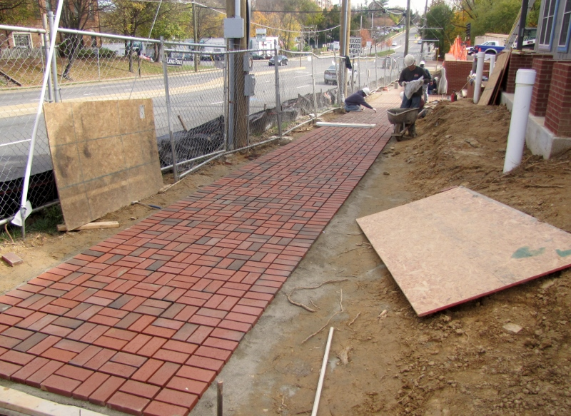 East Quality Concrete Llc Beltsville Maryland Proview