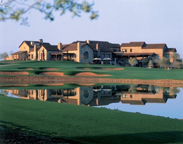 Clubhouse at Superstition Mountain - OMR Builders, LLC