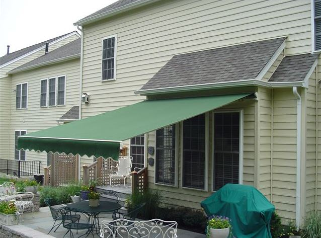 King Awnings Inc Santa Ana California Proview