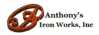Anthony's Iron Works, Inc. ProView