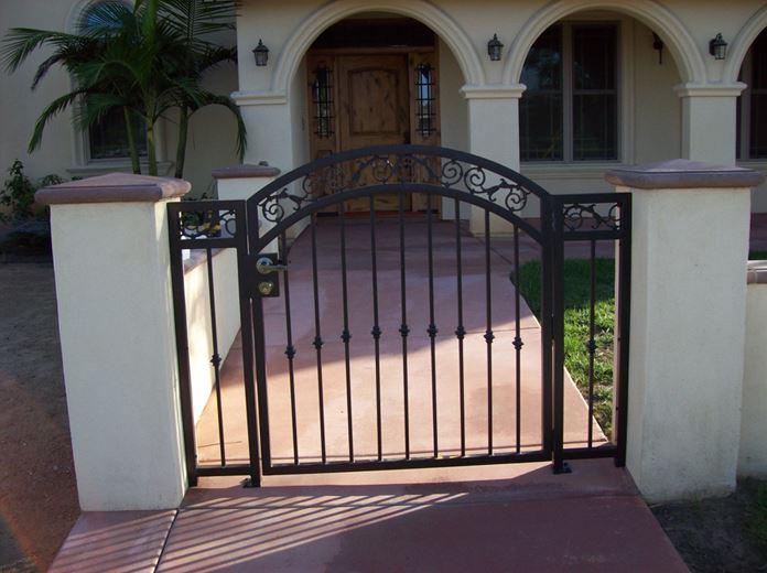Anthony S Iron Works Inc San Diego California Proview