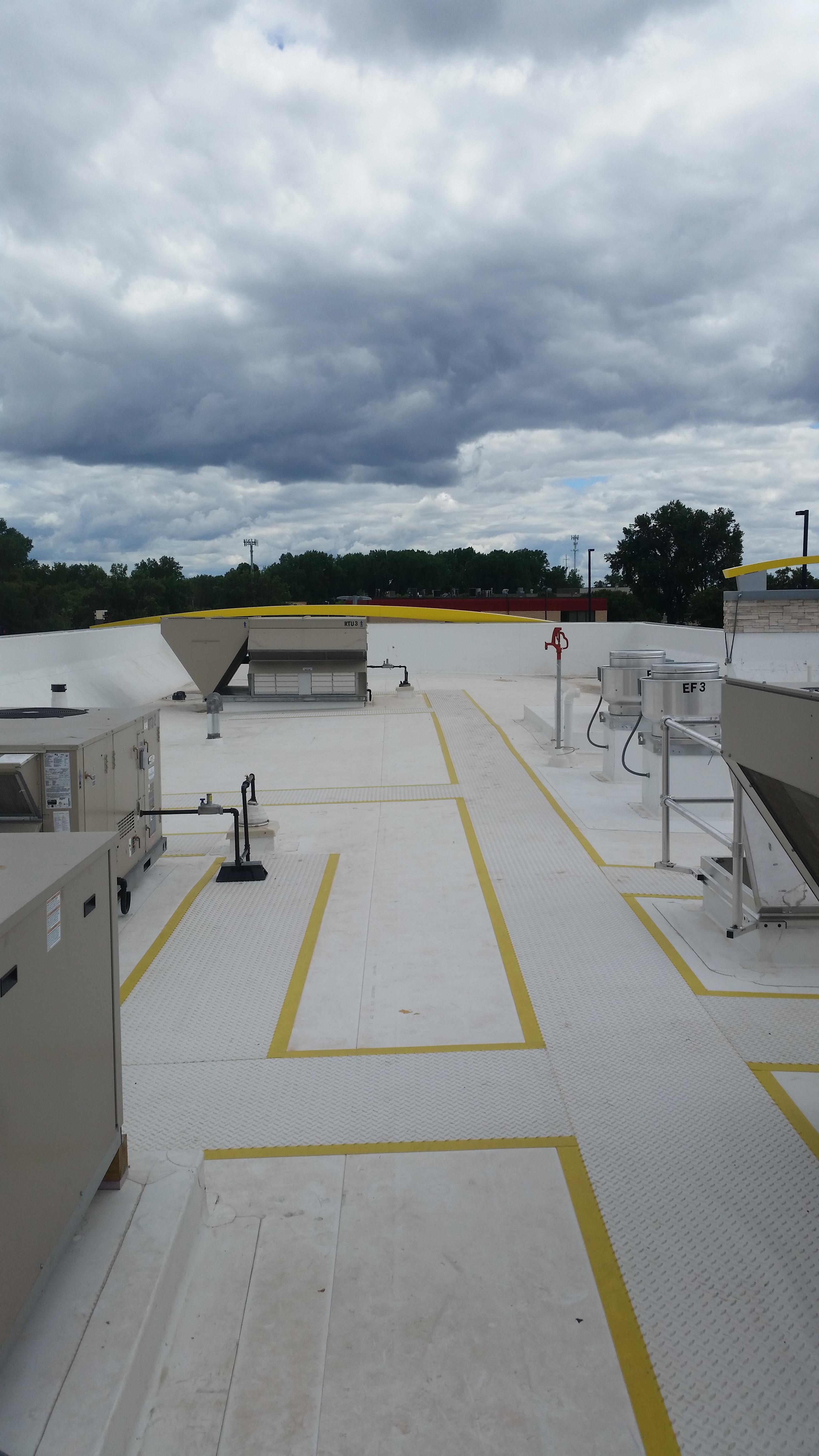 Northern Exposure Roofing Amp Sheet Metal Inc Rosemount