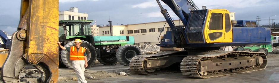 Aws Construction Services Inc Long Beach California
