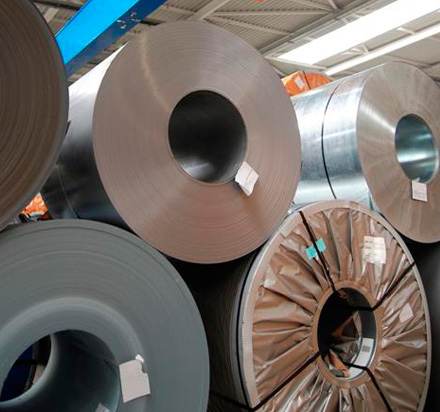 Cold Rolled Products - STEELCO U.S.A.