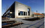 Lincoln Land Community College Workforce Careers Center  - CORE Construction Indiana LLC